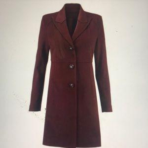 CAbi Boss Jacket 3545 Size Medium NWT
